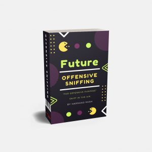 Offensive Sniffing for Defensive Purpose Paper  Book